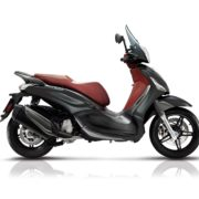 BEVERLY SPORT TOURING 350IE ABS_black