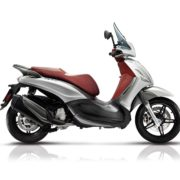 BEVERLY SPORT TOURING 350IE ABS_grey