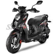 CROX 50-125_matt black