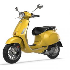 SPRINT 50 2T_yellow