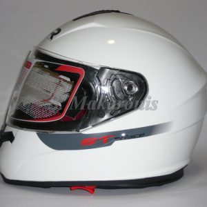 STR-STRace-White