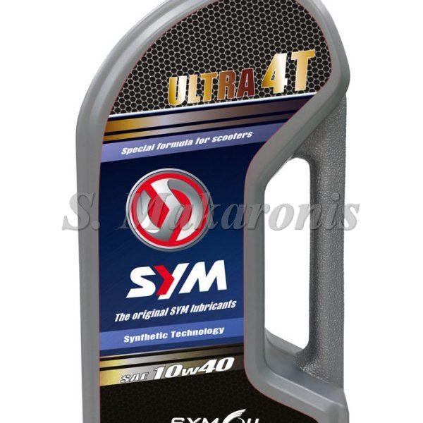 Sym Ultra 4T 10W40 1L