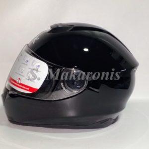 XVX Prime Gloss Black (1)