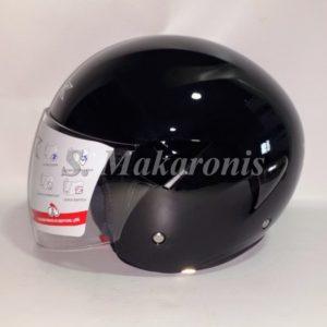 XVX Razor Gloss Black (1)