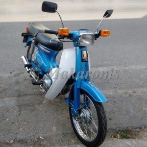 HONDA GLX90 (2)
