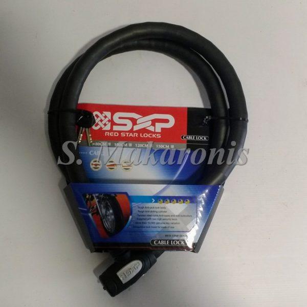 SXP lock