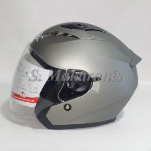 XVX NEXUS RX-200 - Matt Titanium (1)
