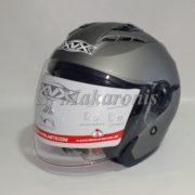 XVX NEXUS RX-200 – Matt Titanium (2)