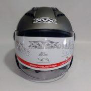 XVX NEXUS RX-200 – Matt Titanium (4)