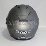 XVX NEXUS RX-200 – Matt Titanium (5)