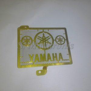ΚΑΛΥΜΜΑ ΨΥΓΕΙΟΥ YAMAHA CRYPTON-X ΧΡΥΣΟ