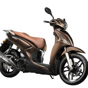 Kymco-peopleS-150-Brown-2-1