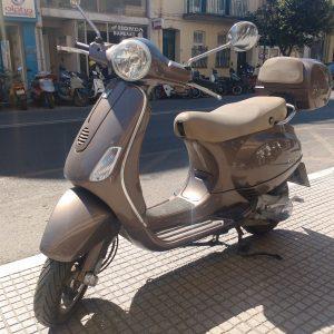 vespa lx 2006 - 1300€ (1)