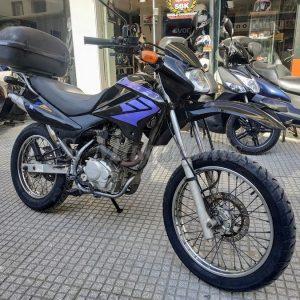 HONDA XR 125 2004 (1)