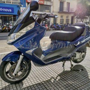 PIAGGIO X8 200 (1)